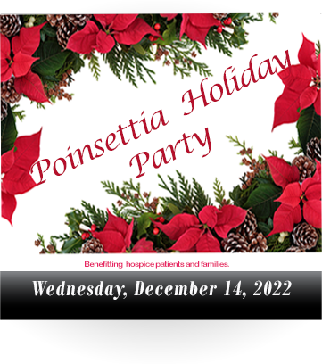 Poinsettia Ball