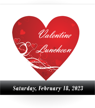 slide image for Valentine Raffle & On-Line Auction