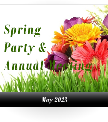slide image for Spring Party